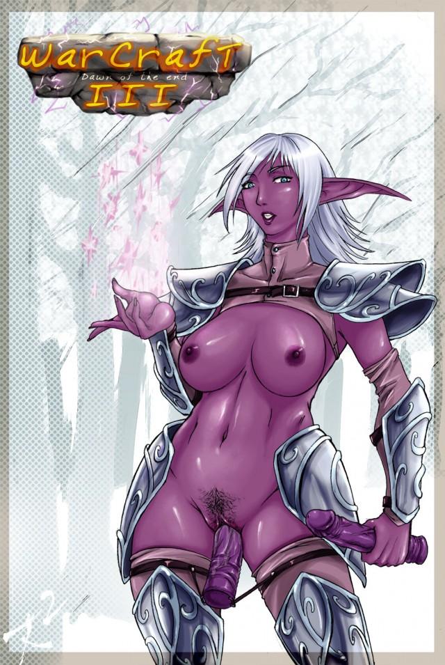 World Of Warcraft Undead Porn